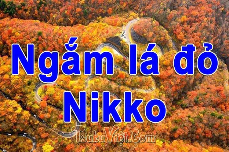 ngam la do o nikko